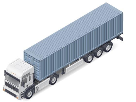 Transport kontenerów